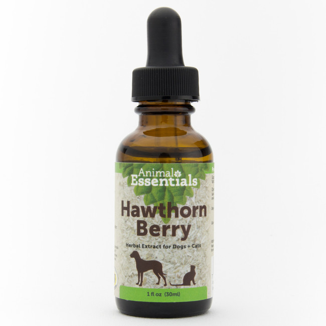 Hawthorn Berry 1oz