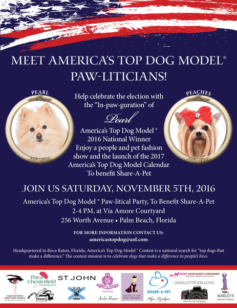 Top Dog Event