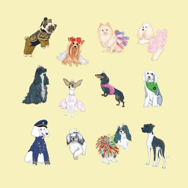 Celebrating Twelve Years of America's Top Dog Contest