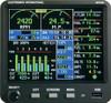 Electronics International MVP-50 Glass Panel Engine Monitor