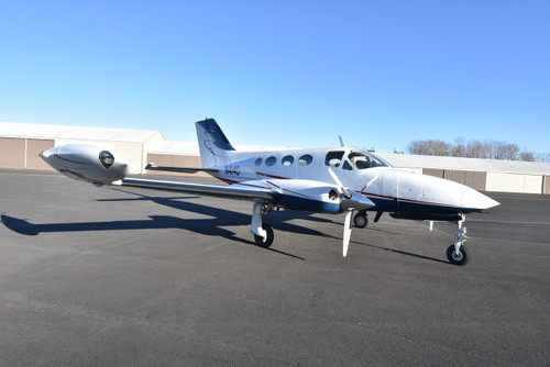 FOR SALE - 1969 Cessna 414