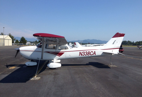 For Sale 1978 Cessna 172n Skyhawk Ii