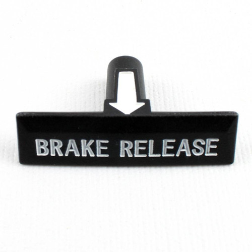 61 62 63 64 65 66 67 68 69 Impala Chevelle Parking E Brake Release Handle
