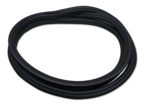 55 56 57 Chevy Hardtop & Sedan Windshield Glass Rubber Channel Seal