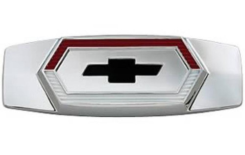 64 65 CHEVY EL CAMINO REAR TAILGATE EMBLEM