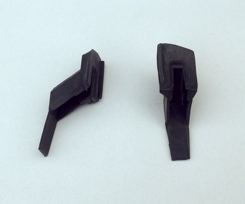 59 60 IMPALA VENT WINDOW DIVISION BAR STOPS