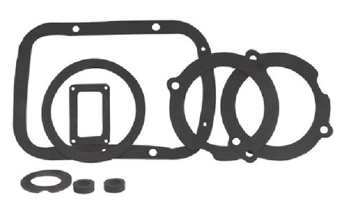 57 Chevy Deluxe Heater Box & Air Duct Gasket Seal Kit