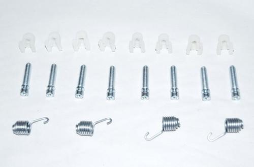 62 63 64 65 66 67 Impala Chevelle Headlight Headlamp Light Bulb Adjusters