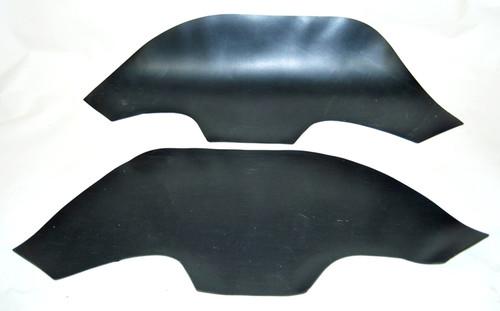 68 69 70 71 72 CHEVELLE PLASTIC INNER FENDER SHIELDS
