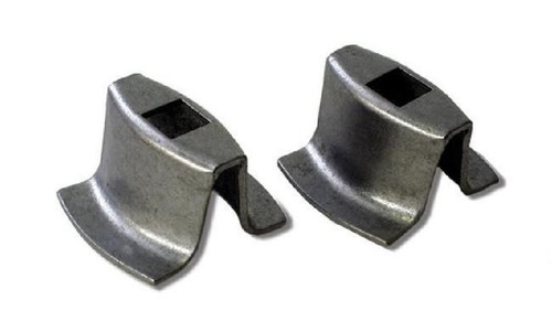 55 1955 CHEVY REAR BUMPER TO QUARTER PANEL BELL SPACERS