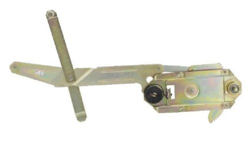 55 56 57 CHEVY FRONT WINDOW REGULATOR SEDAN & NOMAD LEFT