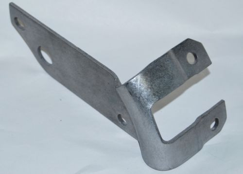 55 1955 CHEVY RIGHT FRONT / LEFT REAR BUMPER BRACKET