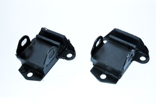 58 59 60 61 62 63 64 Chevy Impala Bel Air Biscayne V8 Engine Motor Mounts Pair