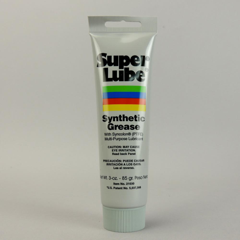 Super Lube Grease 3 oz