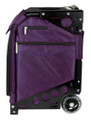 ZÜCA Pro Travel Royal Purple/Black