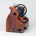 Beautiful Padauk HansenCrafts miniSpinner v2.