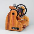 Tigerwood miniSpinner v2