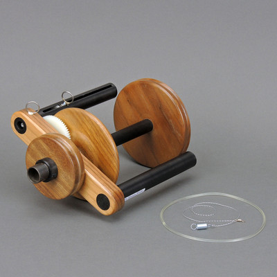 Walnut WooLee Winder flyer.