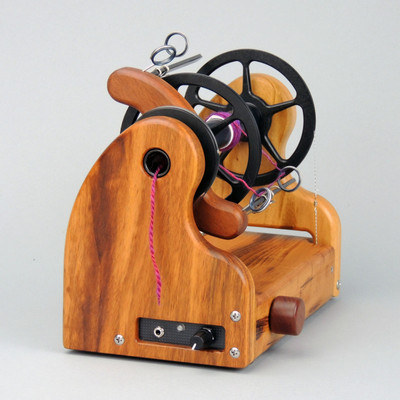 Tigerwood miniSpinner v2