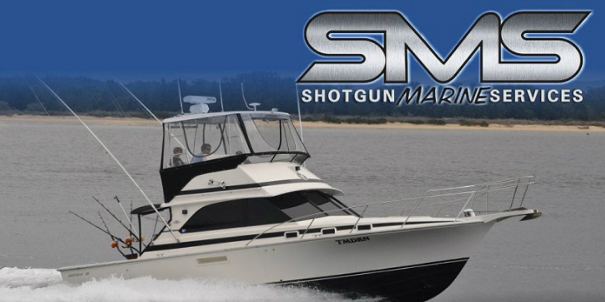 Shotgun Marine Services Authorised Australian Service and Repair agent for Furuno Australia, Raymarine Australia, Simrad Australia, Koden Australian, Garmin Australia. We stock a huge range of GPS Chartplotter, Fishfinder, Sonar, Transducers, Radar and Au