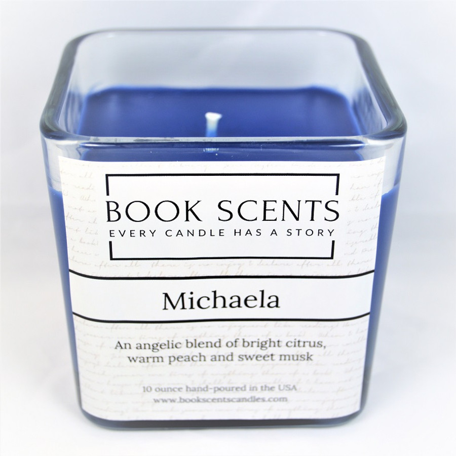 Michaela Scented Candle