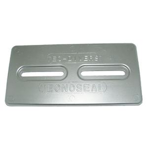 Tecnoseal TEC-DIVERSMG Plate Anode - Magnesium [TEC-DIVERSMG]