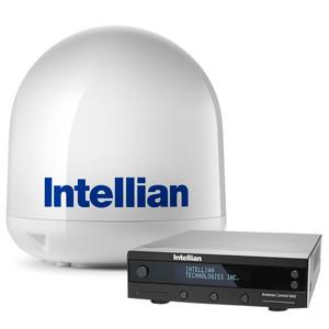 """Intellian i4 System w\/17.7"""" Reflector & All Americas LNB [B4-409AA]"""