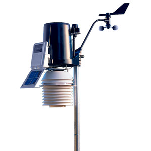 Davis 6328 Wireless Integrated Sensor Suite Plus w\/Fan Aspirated Radiation Shield [6328]