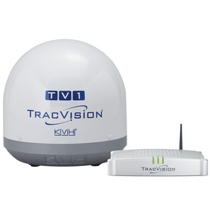 KVH TracVision TV1 - Circular LNB f\/North America [01-0366-07]