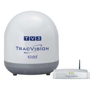 KVH TracVision TV3 - Circular LNB f\/North America [01-0368-07]