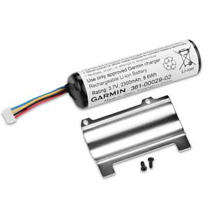 Garmin Li-ion Battery Pack f\/Astro & DC 50 Dog Tracking Collar [010-10806-30]