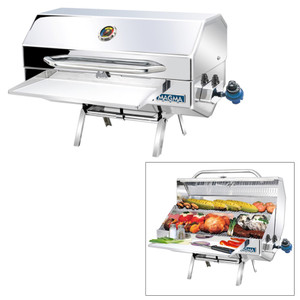 Magma Monterey 2 Gourmet Series Gas Grill [A10-1225-2]