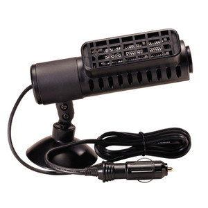 Caframo Fairview 9303 12V Defogger w\/Suction Cup & Screw Base [9303CABCS]