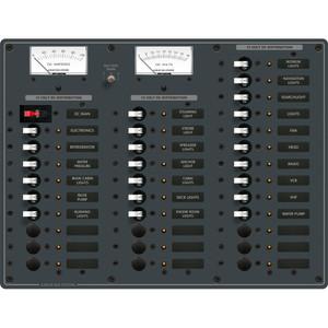 Blue Sea 8382 DC Main + 35 Positions [8382]