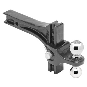 Pro Series Adjustable Dual Ball Mount [63071]