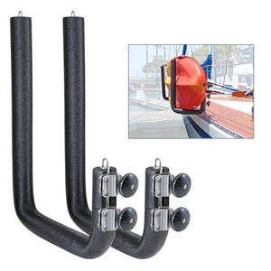 "Magma Removable Rail Mounted Kayak\/SUP Rack - Wide - 20"" [R10-626-20]"