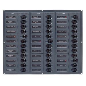 BEP Circuit Breaker Panel - 36-Way [NC36NM]