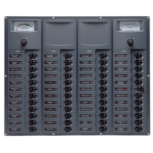 BEP Panel 48SP DC12V Analog [907-AM]