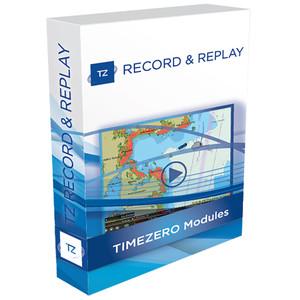 Nobeltec TZ Professional Voyage Data Recorder Module - Digital Download [TZ-112]
