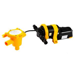 Whale Grey IC Waste Pump 24V [WM8484]