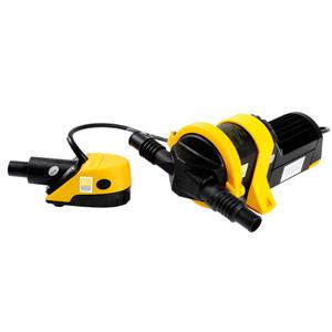 Whale IC Retail Kit 24V Gulper IC Pump & Strainer IC [SI8484]