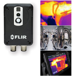 FLIR AX8 Marine Thermal Monitoring System [E70321]