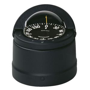 Ritchie DNB-200 Navigator Compass - Binnacle Mount - Black [DNB-200]