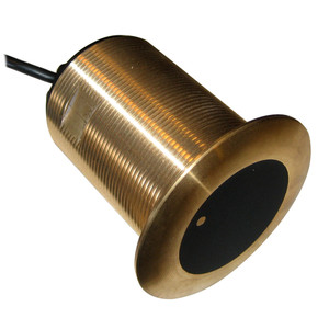Raymarine CPT-S Thru-Hull - High Chirp - Bronze - 20 [E70341]