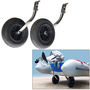 Davis Wheel-A Weigh Heavy-Duty Launching Wheels [1483]