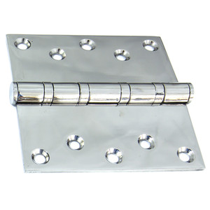 "Tigress Heavy-Duty Bearing Style Hinge - 5"" x 5"" [21192]"
