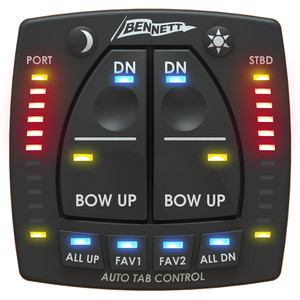 Bennett AutoTrim Pro f\/Electric Trim Tabs [AP000A1BC]