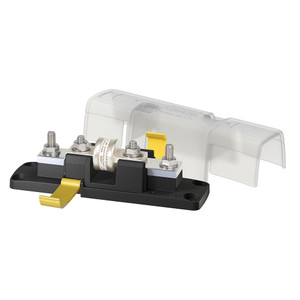 Blue Sea 5007100 Class T Fuse Block w\/Insulating Cover - 110 to 200A [5007100]