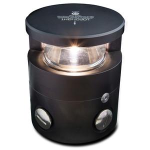 Lopolight Masthead Light - 5nm f\/Vessels 65-164' - Black [300-036-B]