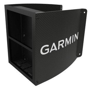 Garmin Carbon Fiber Mast Bracket - 2 Units [010-12236-00]